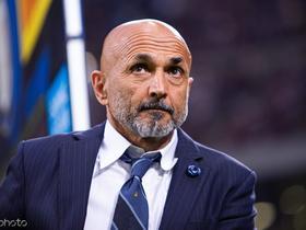 足球市场:摩纳哥考虑请斯帕莱蒂,国米能省下1800万欧元