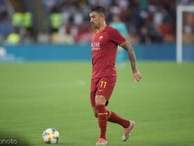 罗体:罗马要续约科拉罗夫,球员退役后会进入俱乐部管理层