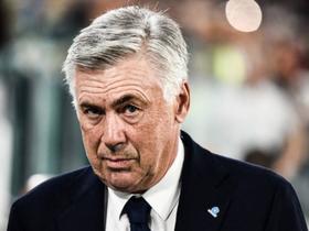 安切洛蒂回忆执教帕尔马:没签下巴乔让我非常后悔