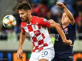 官方:萨格勒布迪纳摩与克罗地亚国脚佩特科维奇续约