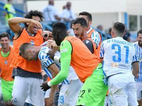意甲综述:博洛尼亚逆转取胜;斯帕尔击败拉齐奥