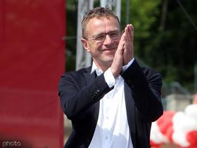 前莱比锡主帅朗尼克透露:在德乙时曾差点签下姆巴佩