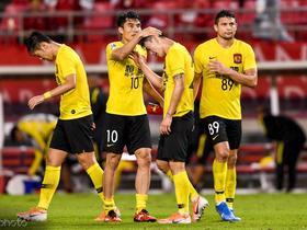 亚冠四强产生,半决赛恒大对阵浦和先客后主