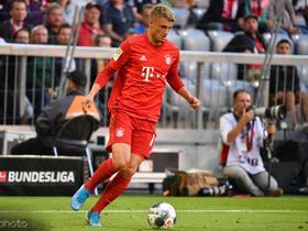 屈桑斯建功,拜仁慕尼黑二队主场击败因戈尔施塔特