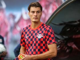 捷克国家队大名单:RB莱比锡前锋希克领衔