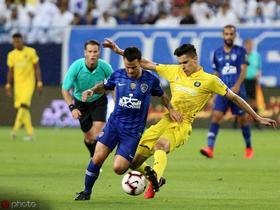 乔文科:知道卡纳瓦罗的球队输了;沙特前4放在意大利也不错