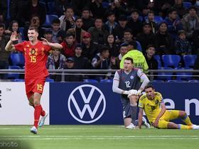 巴黎球员国家队表现综述:多名球员出场;帕雷德斯默尼耶进球