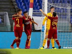 足球市场:弗洛伦齐和佩罗蒂恢复同罗马全队合练