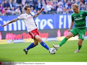 在汉堡踢满每分钟,拜仁外租小将费恩:我也没想到这么顺利